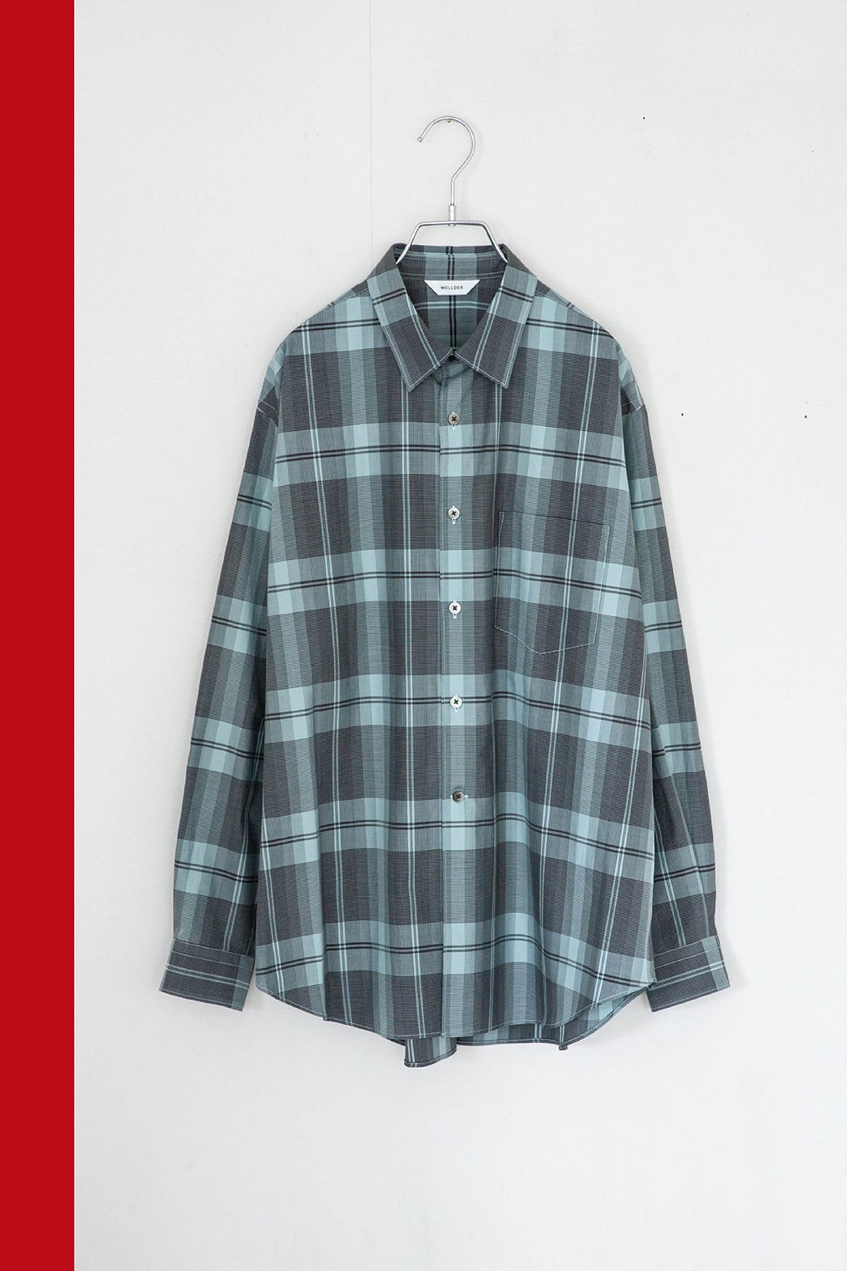 WELLDER / Standard Shirt