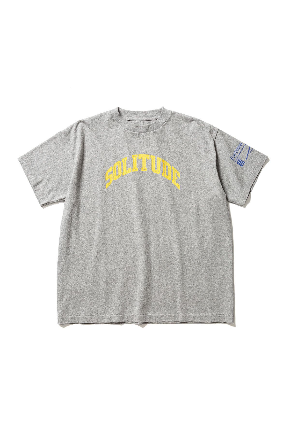 FORTLESS SOLITUDE / TEE STYLE 2