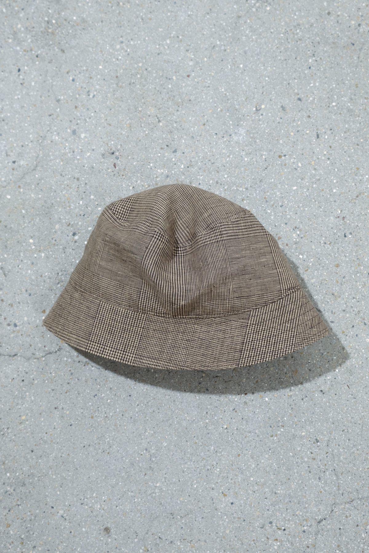 whowhat / BUCKET HAT