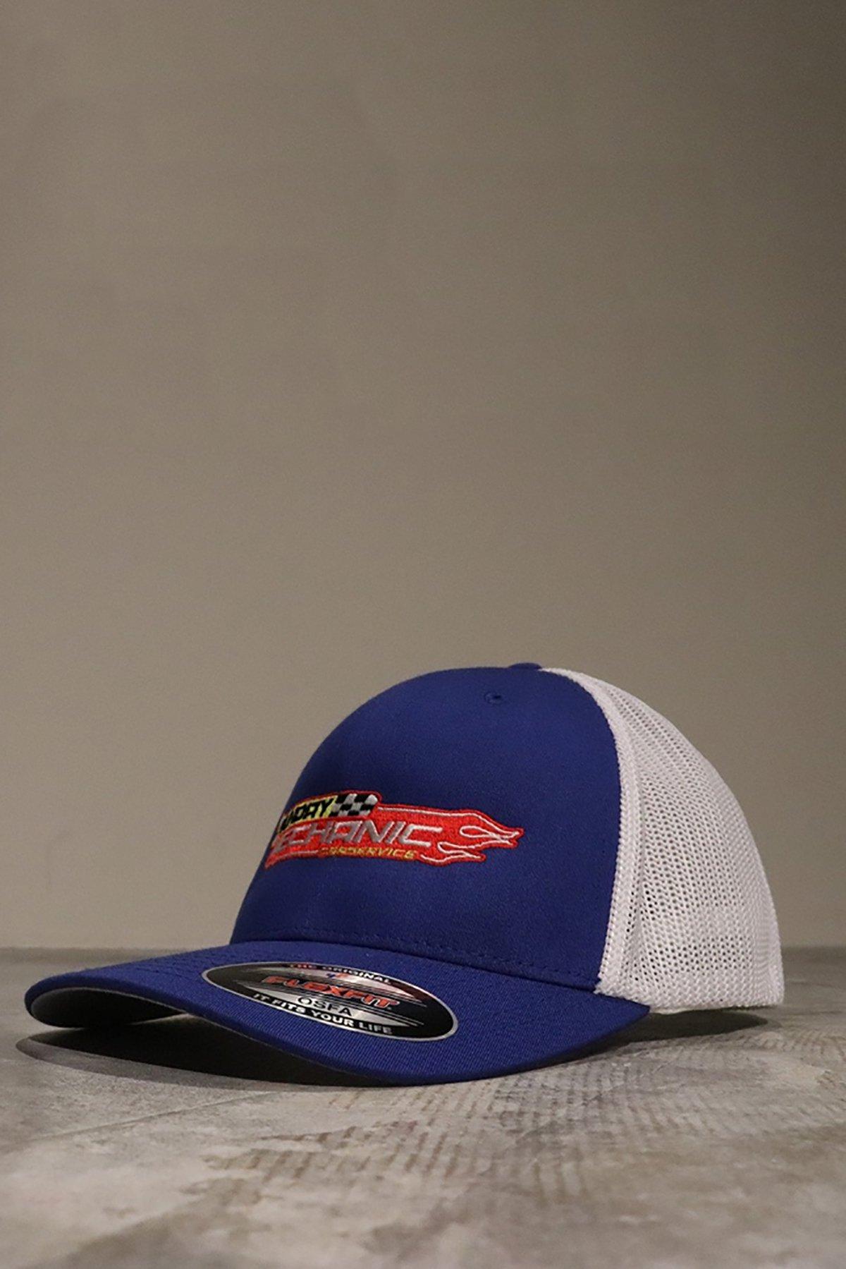Carservice / SUNDAY MECHANIC LOGO CAP