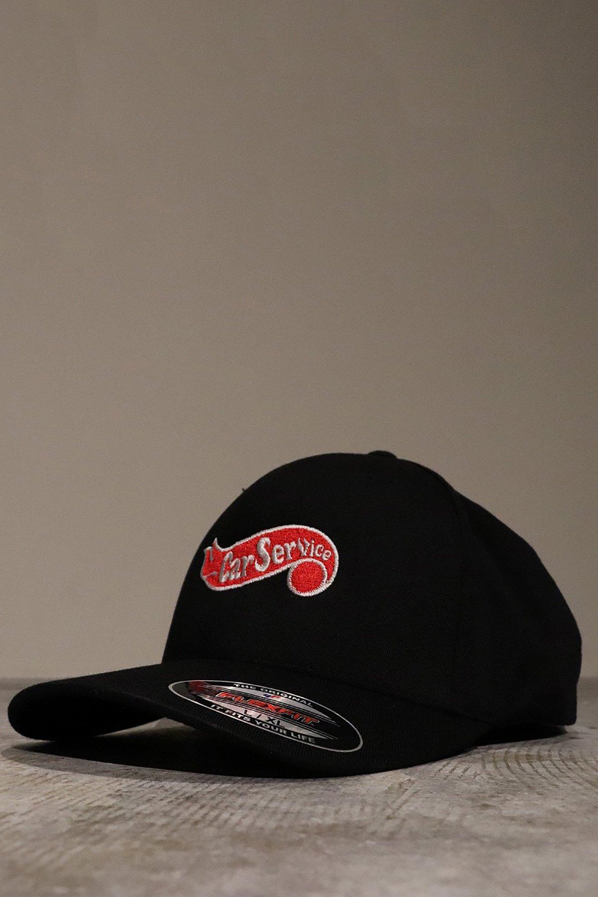Carservice / LOGO CAP