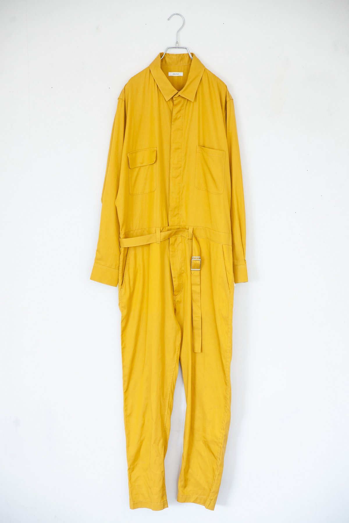 whowhat / JUMP SUIT