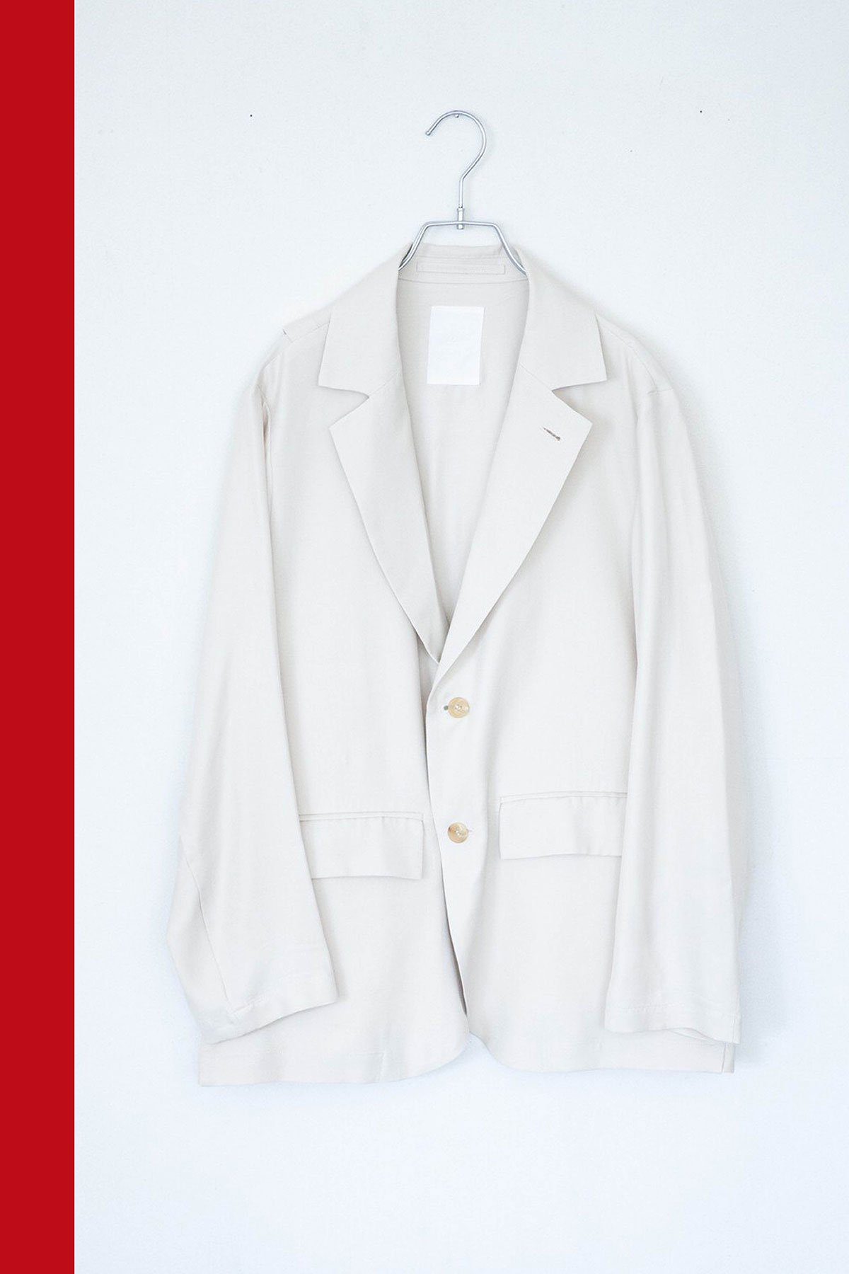 whowhat / WING JACKET