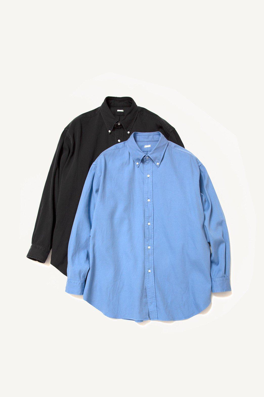 A.PRESSE / BD Shirt