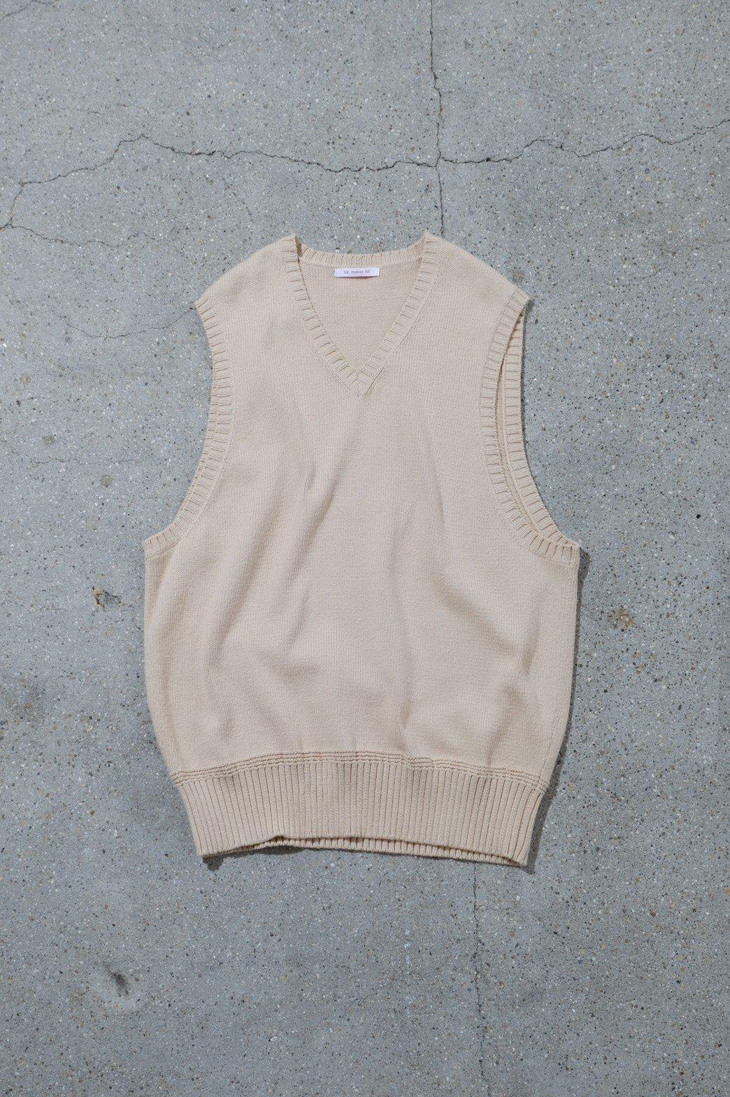 s.k. manor hill / Sweater Vest