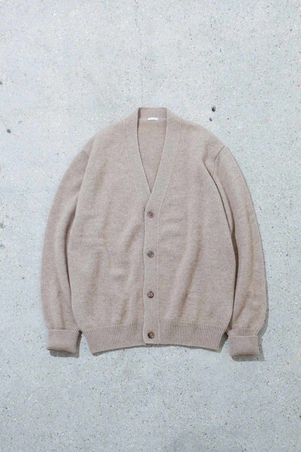 A.PRESSE / Cardigan Sweater