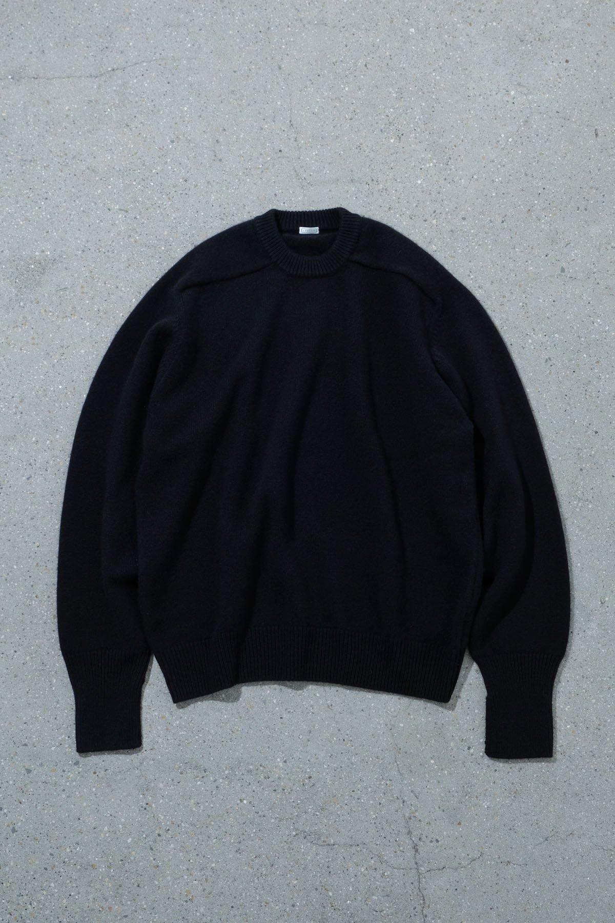 A.PRESSE / Pullover Sweater