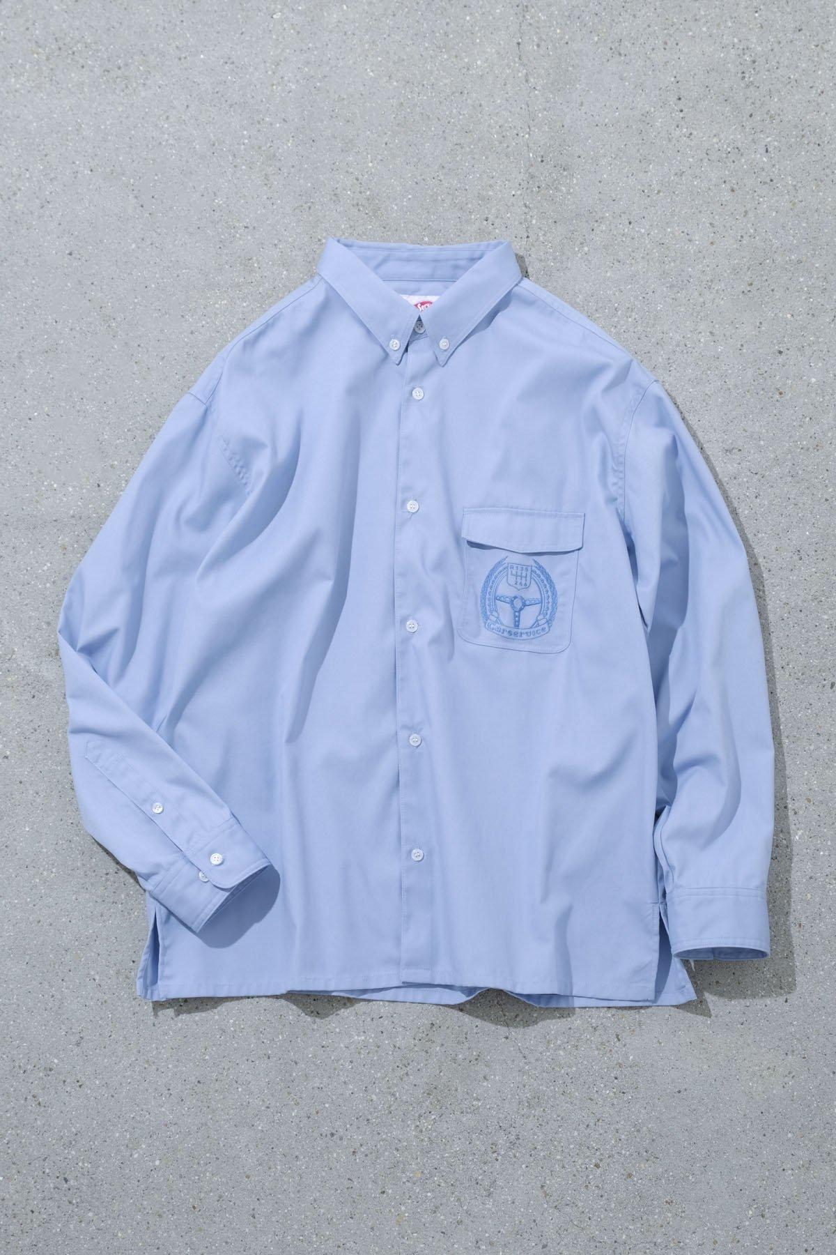 Carservice / CS Emblem B.D. Shirt