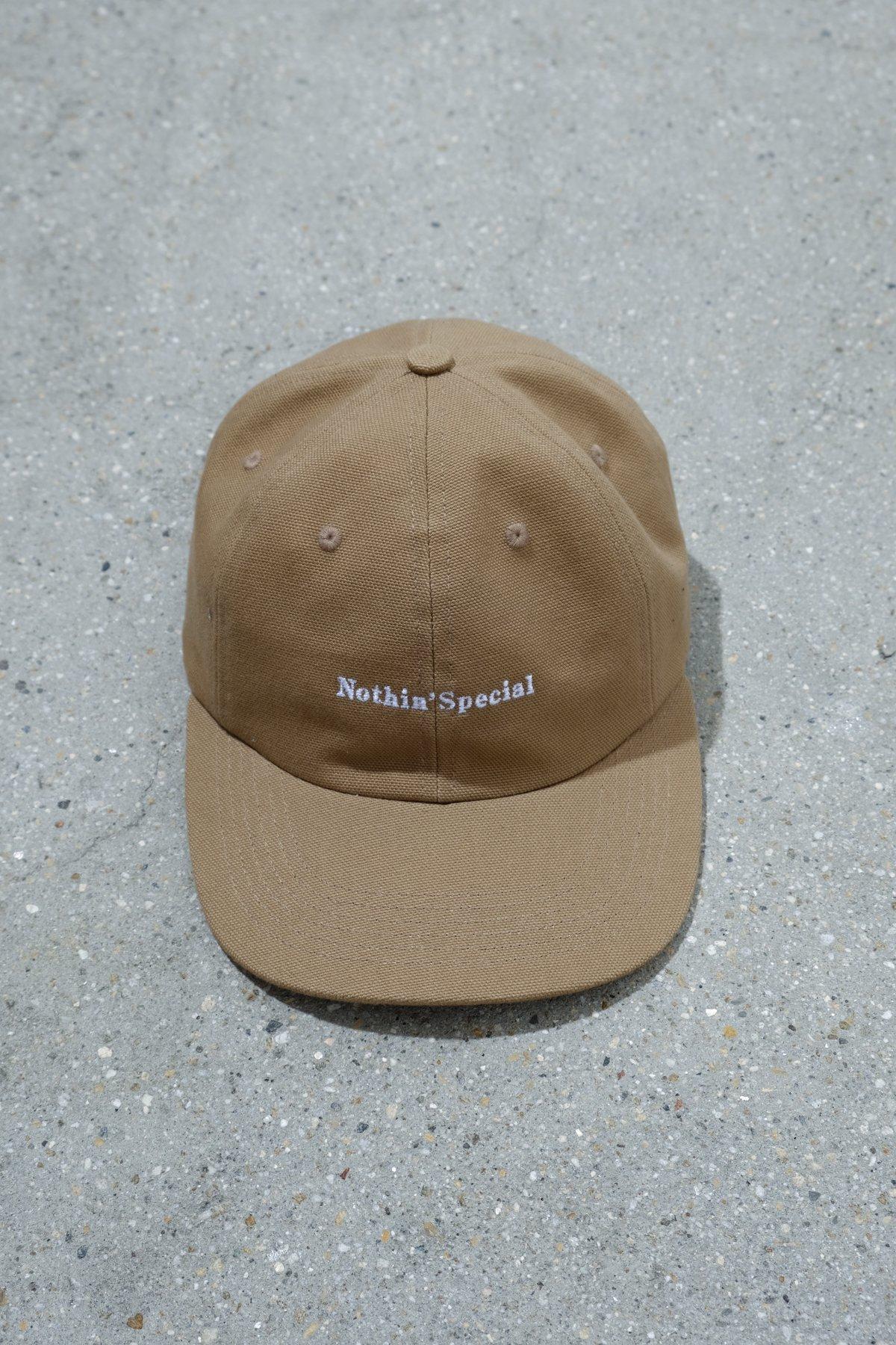 NOTHIN' SPECIAL / DUCK CAMPUS CAP