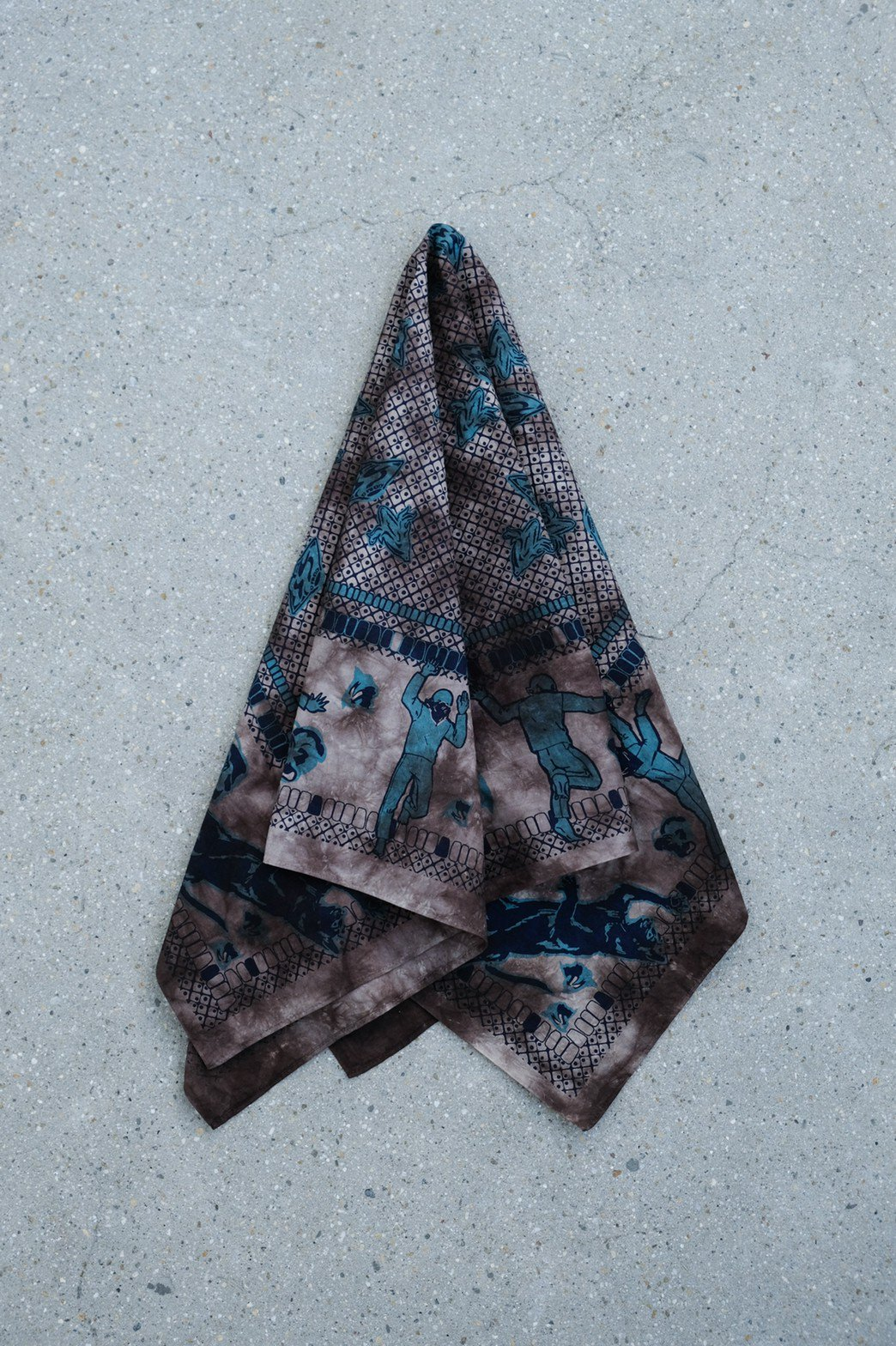 One Ear Brand / Doro Assorted bandannas