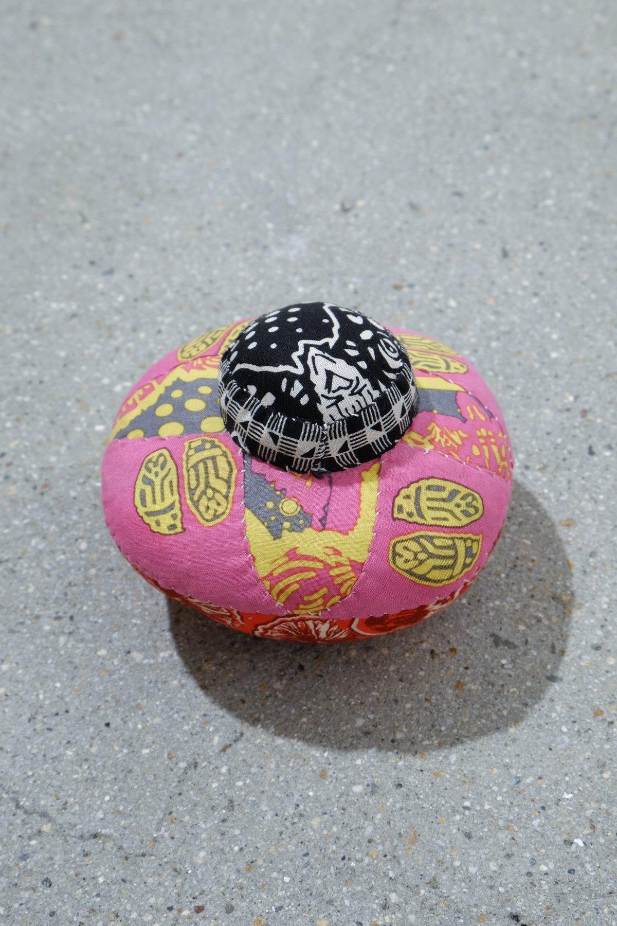 One Ear Brand / Putpet Bandanna Doll UFO 2