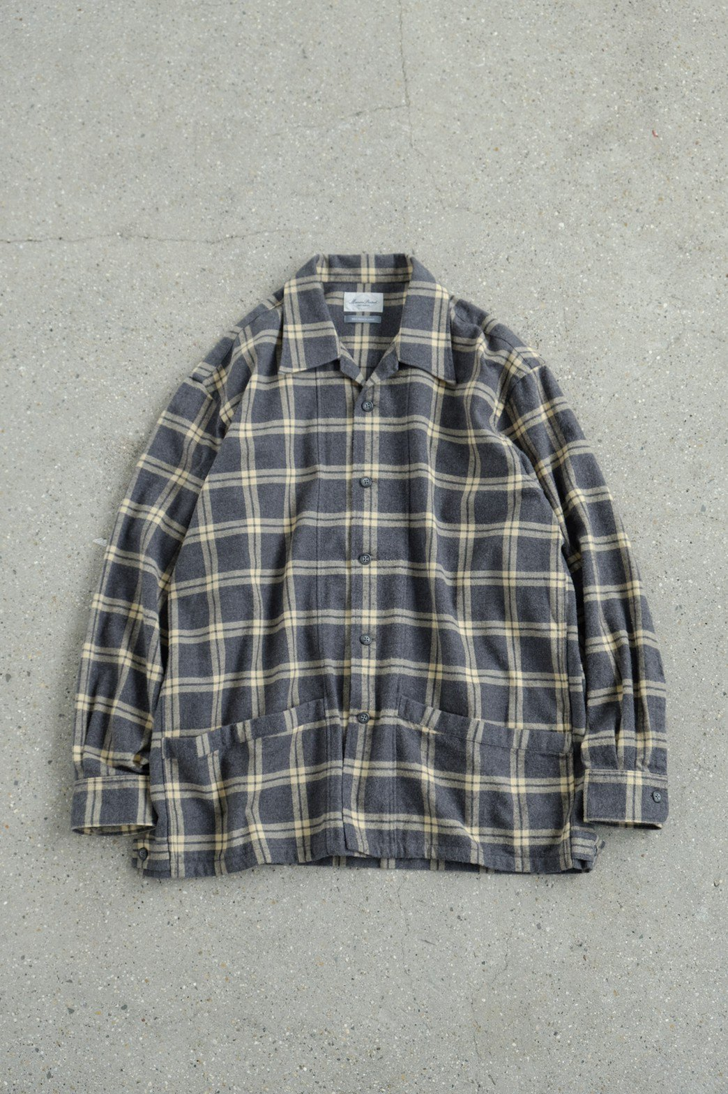 Marvine Pontiak Shirt Makers / Drizzler SH