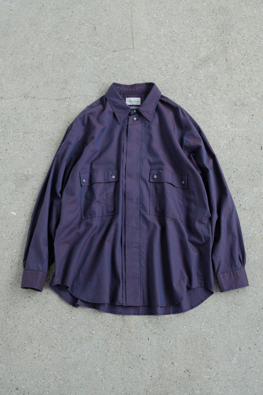 Marvine Pontiak Shirt Makers / CPO SH