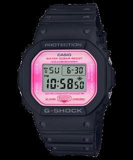 G−SHOCK DW−5600TCB−1JR