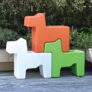 かわいい動物型チェアー DOGS(ドッグス)