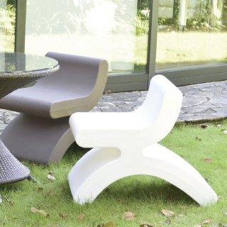 ガーデンチェア FLIP STOOL(フリップスツール)