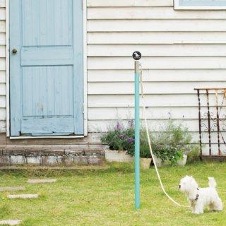 GIRARE DOG POLE(ジラーレ ドッグポール)ガーデン用