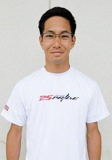 「会員限定」25PRIDE Tシャツ Mサイズ(数量限定)