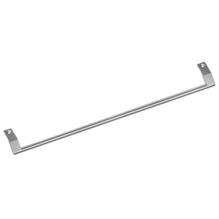 ハンドルバー(450mm/60cmウォーマー用)