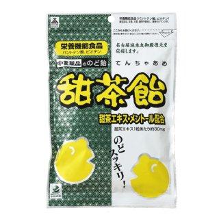 甜茶飴 80g