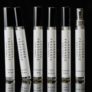 【定期購入】10ml Body Spray 2本セット(毎月15日×6回発送)