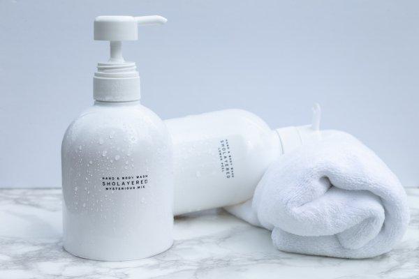 Hand & Body Wash|ハンド&ボディウォッシュ