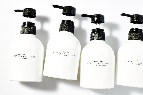 LAYERED FRAGRANCE|Body Lotion