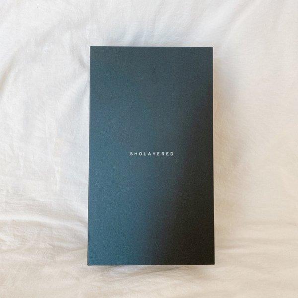 Gift Box|ギフトボックス L【ラッピングなし】