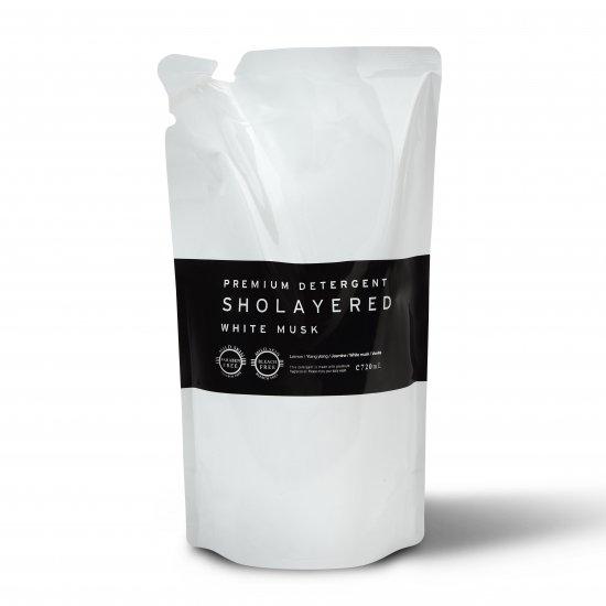 Premium Detergent Refill|プレミアム デタージェント 詰め替え用