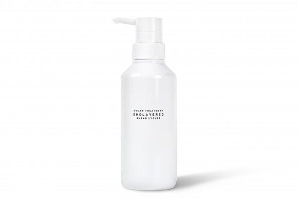 Vegan Shampoo & Treatment|ヴィ—ガンシャンプー&トリートメント
