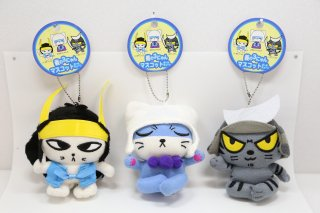 <img class='new_mark_img1' src='https://img.shop-pro.jp/img/new/icons35.gif' style='border:none;display:inline;margin:0px;padding:0px;width:auto;' />3にゃん ぬいぐるみ(小) 3個SET