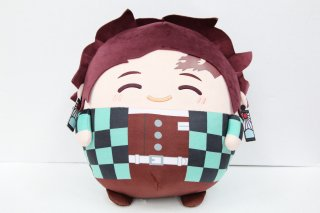 <img class='new_mark_img1' src='https://img.shop-pro.jp/img/new/icons2.gif' style='border:none;display:inline;margin:0px;padding:0px;width:auto;' />鬼滅の刃 ふわころりんBIG【竈門炭治郎】