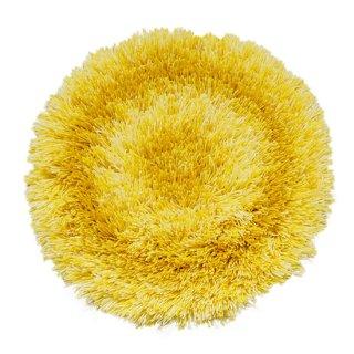 プラネットクッション (40cm) Yellow