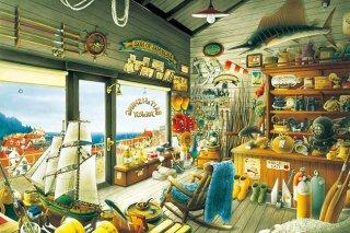ジョー&ロイ釣具店