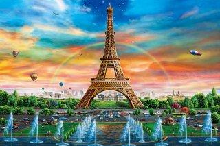 ファンタジック パリ