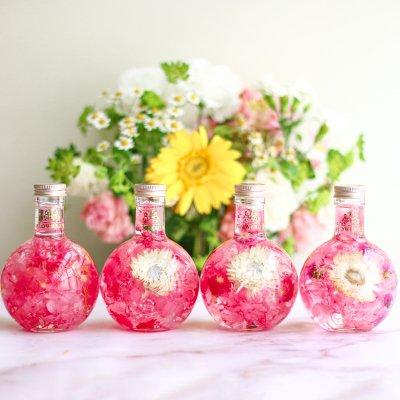 FLOWERiUM®︎ parfum <pink>
