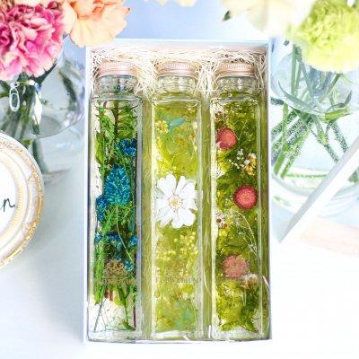 FLOWERiUM® toiletteギフトセット【Botanical】