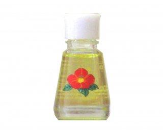 ミニボトル 透明(10ml) 三原椿油
