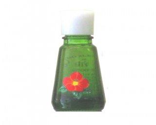 ミニボトル 緑(10ml) 三原椿油
