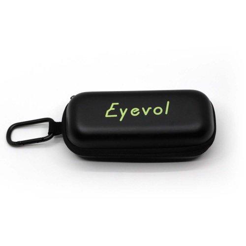 <p>Eyevol(アイヴォル)</p><p>ZIP SOFT CASE</p><p>YELLOW</p>