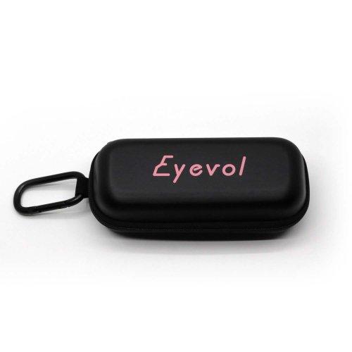 <p>Eyevol(アイヴォル)</p><p>ZIP SOFT CASE</p><p>PINK</p>