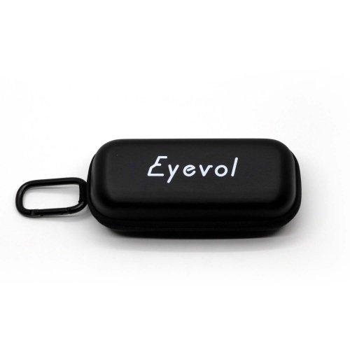 <p>Eyevol(アイヴォル)</p><p>ZIP SOFT CASE</p><p>WHITE</p>