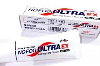 <p>メガネのくもり止め ジェルタイプ </p>NO FOG ULTRA EX(ノーフォグ ウルトラEX)
