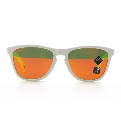 <p>Oakley(オークリー)</p><p>FROGSKINS(A)  ORIGIN COLLECTION</p> <p>col.A154</p>