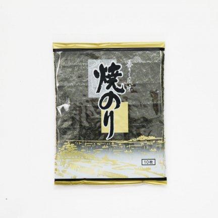【新物】焼海苔(特上)