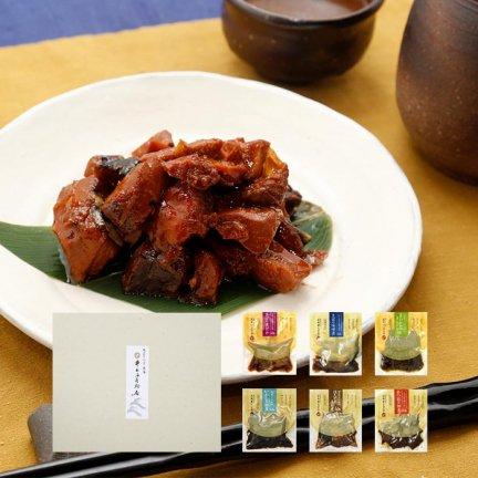 石巻の和惣菜 6個入<span style='color:red;'>[送料無料]同梱可能</span>