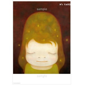 <img class='new_mark_img1' src='https://img.shop-pro.jp/img/new/icons57.gif' style='border:none;display:inline;margin:0px;padding:0px;width:auto;' />The Little Star Dweller