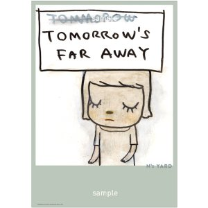 Tomorrows Far Away