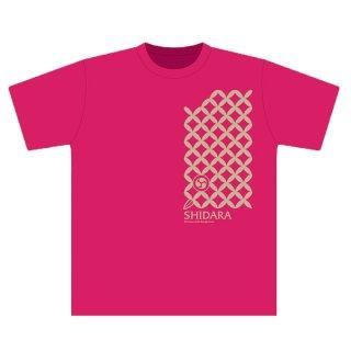 Tシャツ ショッキングピンク