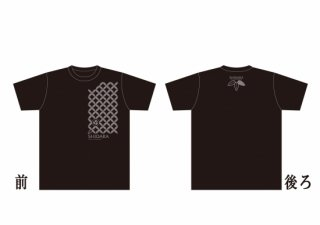 Tシャツ ディープブラック